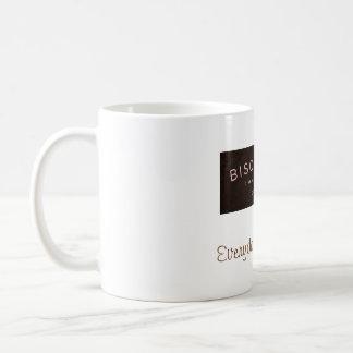 Bisousweet Confections mug