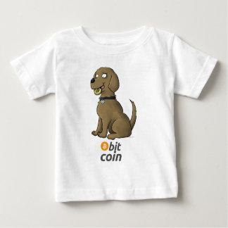Bit Coin Baby T-Shirt