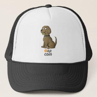 Bit Coin Trucker Hat