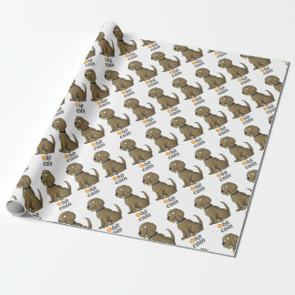 Bit Coin Wrapping Paper