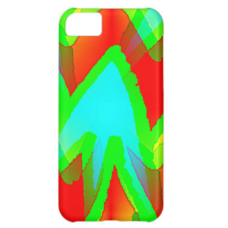 Bit Given 1 Cover For iPhone 5C