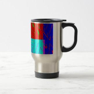 Bit Given 3 Coffee Mug