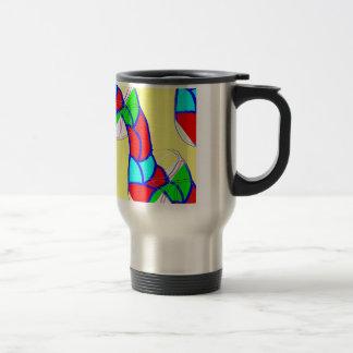 Bit Given 7 Coffee Mugs