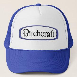 Bitchcraft Hat