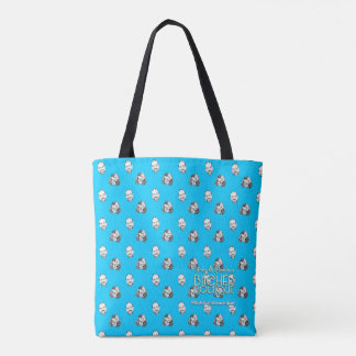 Bitchen Boutique Pitney and Amelia Tote Bag