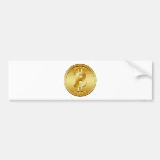 bitcoin-10680 bumper sticker