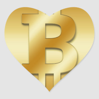 bitcoin-10680 heart sticker