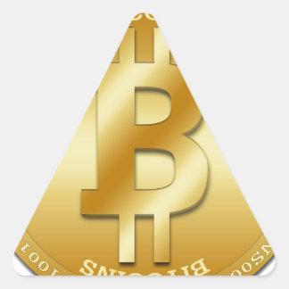 bitcoin-10680 triangle sticker
