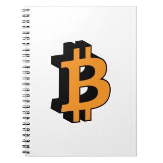 Bitcoin 11 notebook