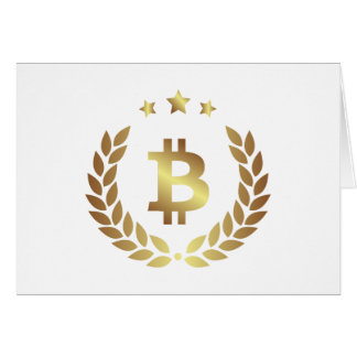 Bitcoin 12 card