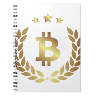 Bitcoin 12 notebook