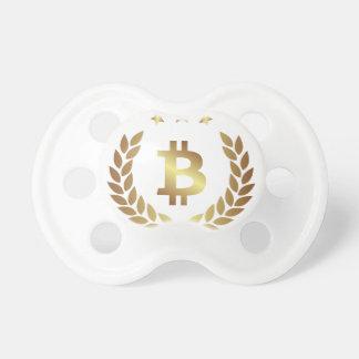 Bitcoin 12 pacifier