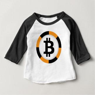 Bitcoin 13 baby T-Shirt