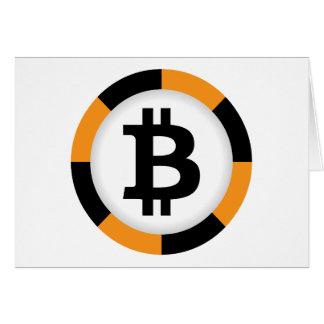 Bitcoin 13 card