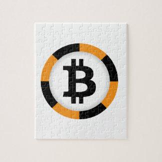 Bitcoin 13 jigsaw puzzle