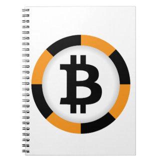 Bitcoin 13 notebooks