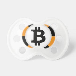 Bitcoin 13 pacifier