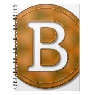 Bitcoin 15 notebook