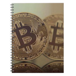 Bitcoin 17 notebook