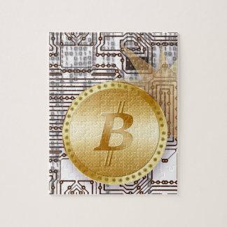 Bitcoin 18 jigsaw puzzle