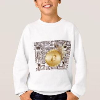 Bitcoin 18 sweatshirt