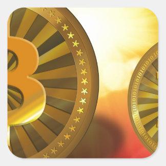 bitcoin-22423 square sticker