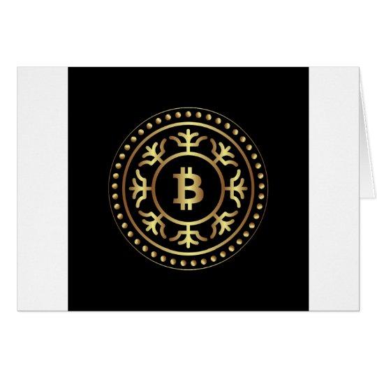 Bitcoin 2 card