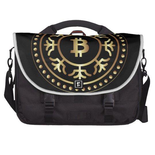 Bitcoin 2 commuter bags