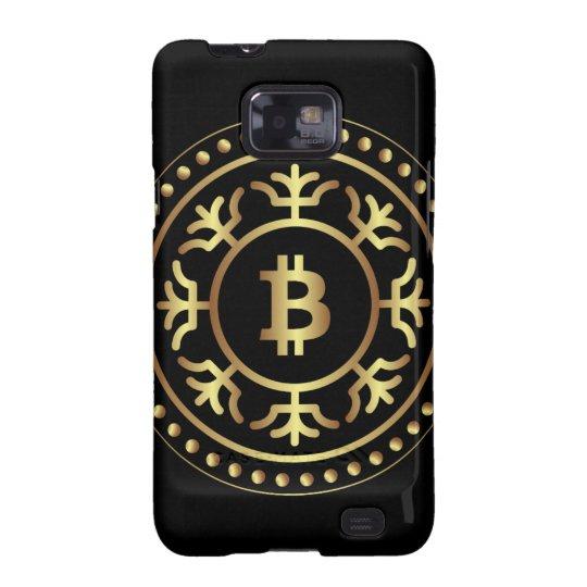 Bitcoin 2 galaxy s2 cover
