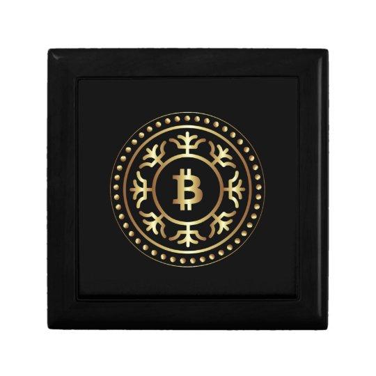 Bitcoin 2 gift box