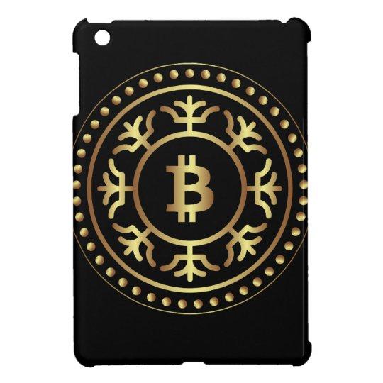 Bitcoin 2 iPad mini cover