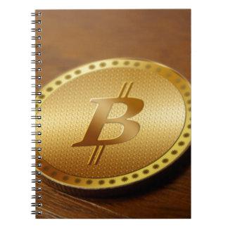 Bitcoin 2 notebooks