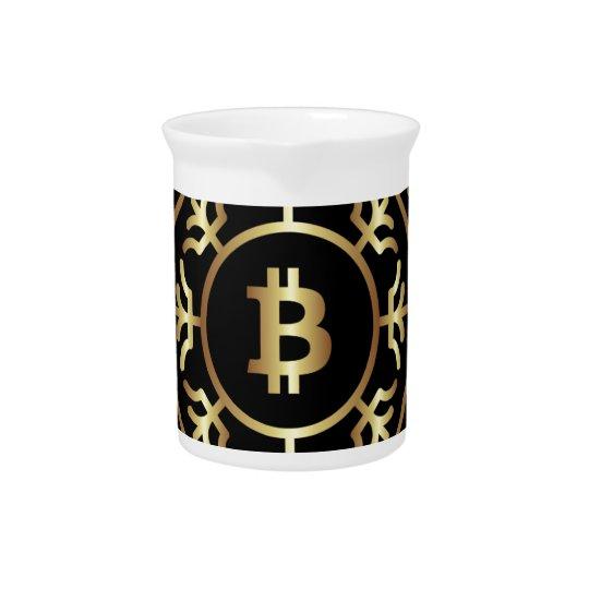 Bitcoin 2 pitcher