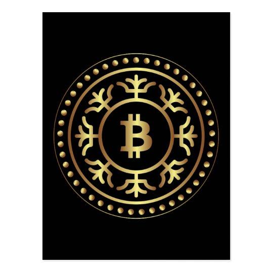 Bitcoin 2 postcard