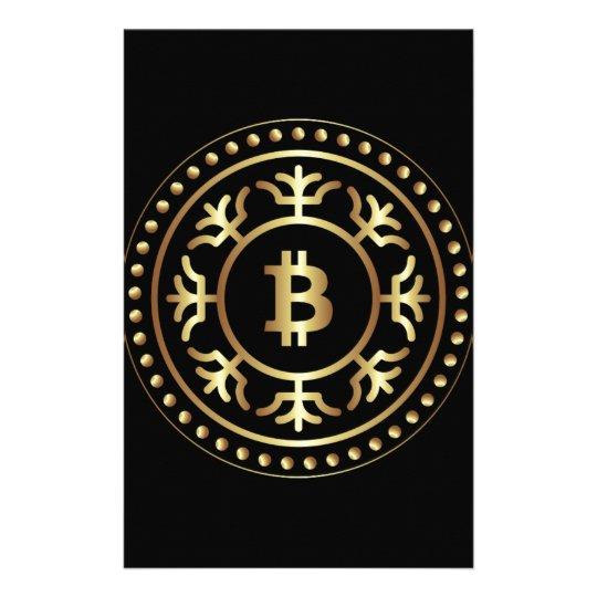 Bitcoin 2 stationery