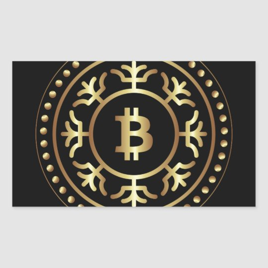 Bitcoin 2 sticker