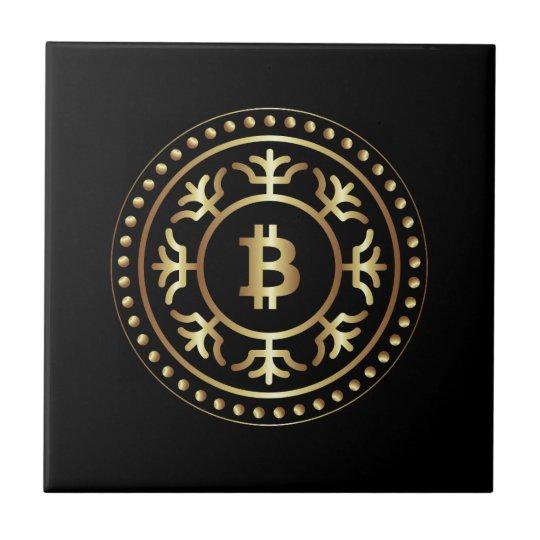 Bitcoin 2 tile