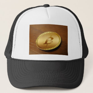 Bitcoin 2 trucker hat