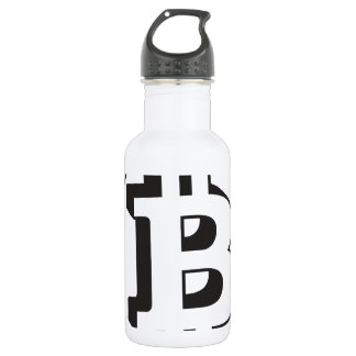 Bitcoin 532 Ml Water Bottle