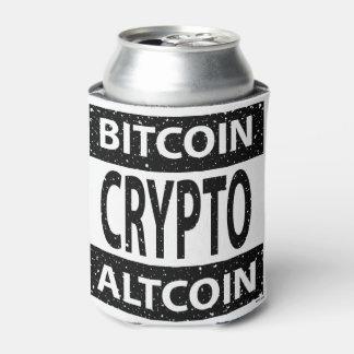 Bitcoin Altcoin Crypto Can Cooler