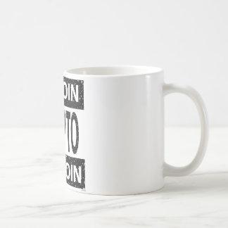 Bitcoin Altcoin Crypto Coffee Mug