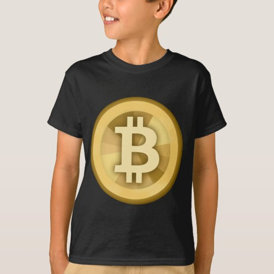 BITCOIN Anonymous MONEY DIGITAL Currency BTC T-Shirt