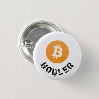 Bitcoin BTC Small Button
