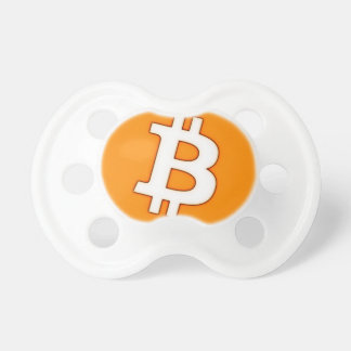 Bitcoin Cart Pacifier