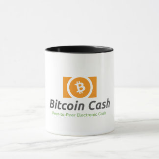 Bitcoin Cash Coffee Mugs and Beer Steins