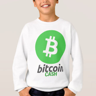 Bitcoin Cash - Cryptocurrency Alliance Super PAC Sweatshirt