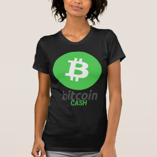 Bitcoin Cash - Cryptocurrency Alliance Super PAC T-Shirt