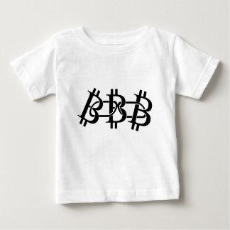 Bitcoin Chain Baby T-Shirt