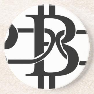 Bitcoin Chain Coaster