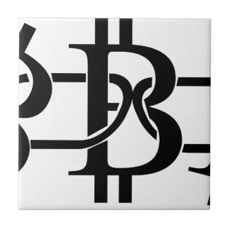 Bitcoin Chain Tile